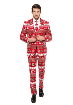 Men's Winter Wonderland Suit