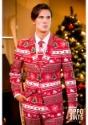 Winter Wonderland Men's Suit