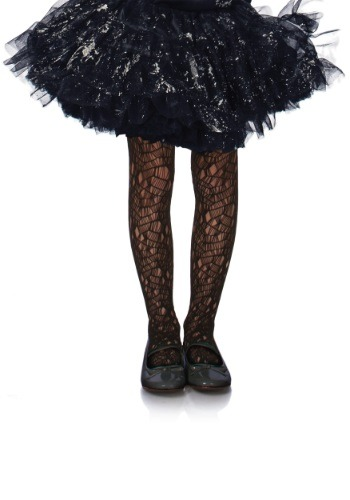 Child Ripped Tights