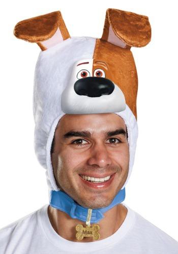 Secret Life of Pets Adult Max Headpiece