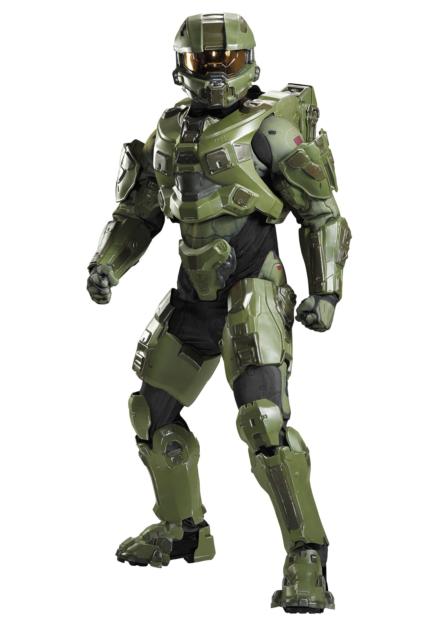 sc 1 st  Halloween Costumes UK & Master Chief Ultra Prestige Adult Costume