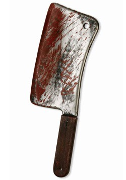 Bloody Cleaver