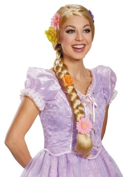 Adult Prestige Rapunzel Wig