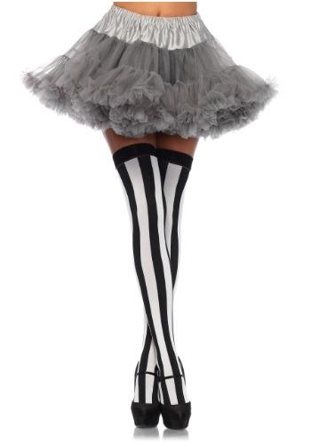 Grey Tulle Petticoat