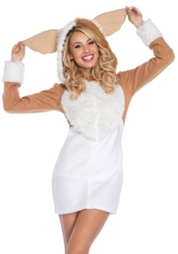 Cozy Gremlin Costume