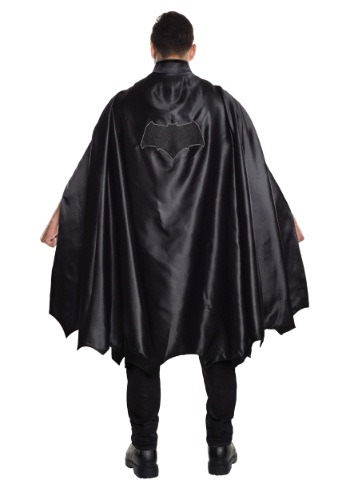 Dawn of Justice Adult Deluxe Batman Cape