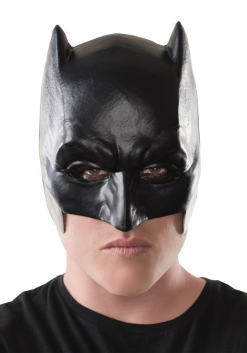 Dawn of Justice Adult Affordable Batman Mask