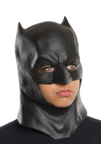 Dawn of Justice Child Full-Head Batman Mask