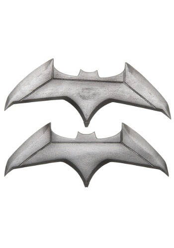 Dawn of Justice Batman Batarangs