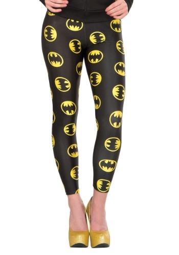 DC Women's Batgirl Leggings