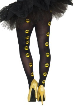 DC Women's Batgirl Tights