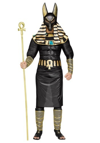 Adult Anubis Costume