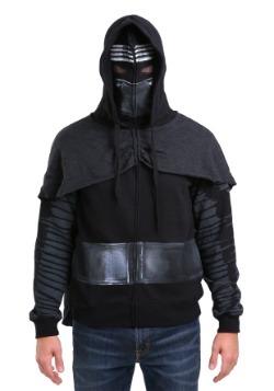 I Am Kylo Ren Mens Hoodie
