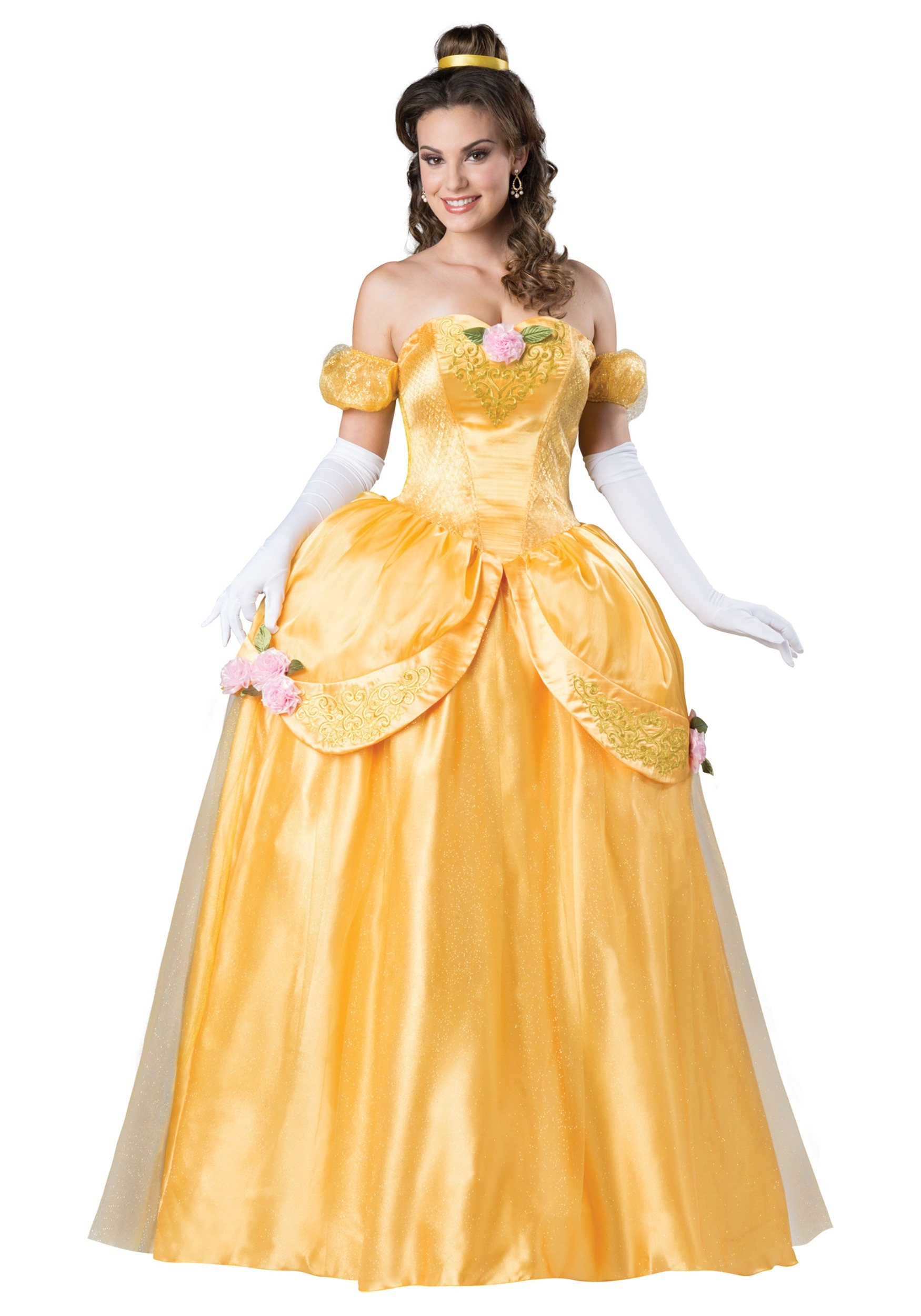 sc 1 st  Halloween Costumes UK & Womenu0027s Beautiful Princess Costume