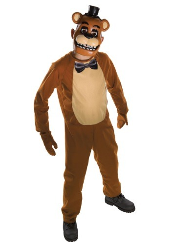 Five Nights at Freddy's Child Freddy Costume