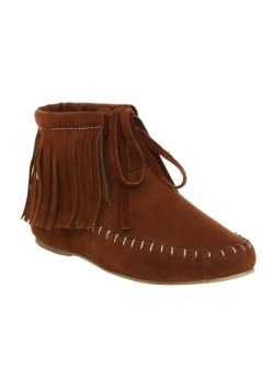 Child Native American Shoes