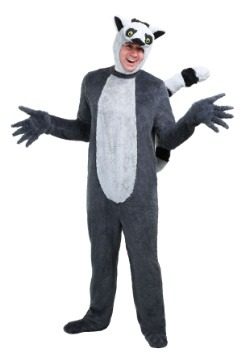Adult Lemur Costume
