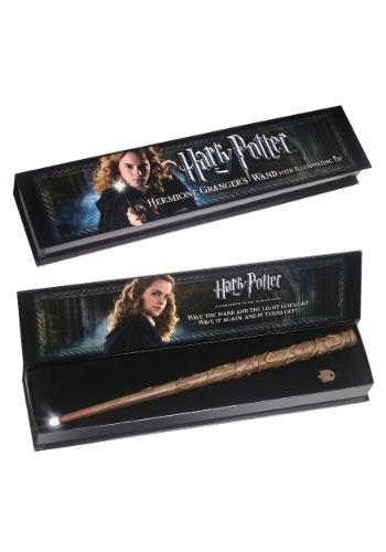 Hermione Granger Illuminating Wand