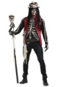 Voodoo Doctor Mens Costume