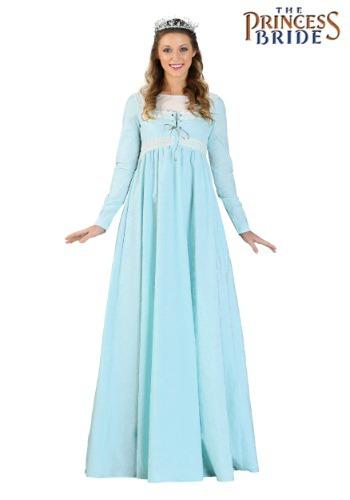 Princess Bride Buttercup Wedding Dress