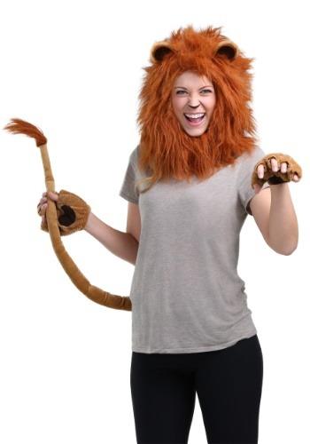 Deluxe Lion Kit