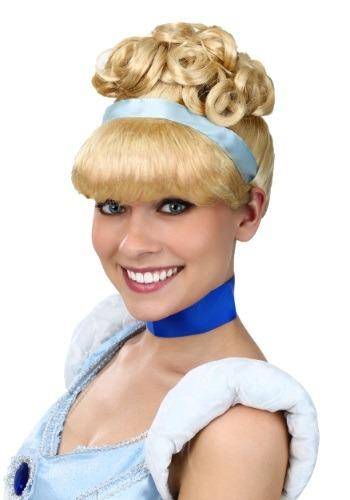 Women's Cinderella Wig