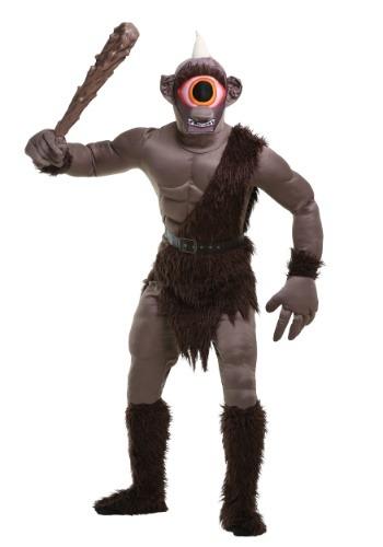 Cyclops Mens Costume