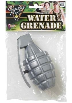Combat Hero Grenade