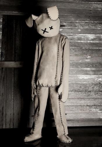 Lifeless Bunny Adult Costume