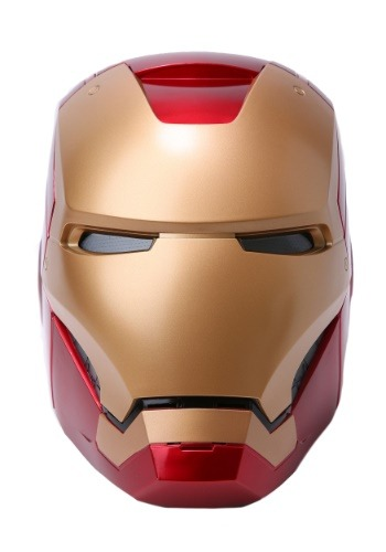 Marvel Legends Gear Iron Man Helmet Replica