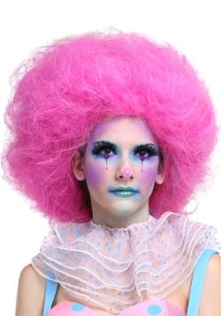 Candy Clown Wig