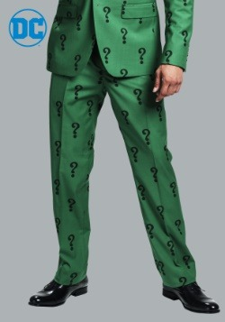 The Riddler Suit Pants (Authentic)