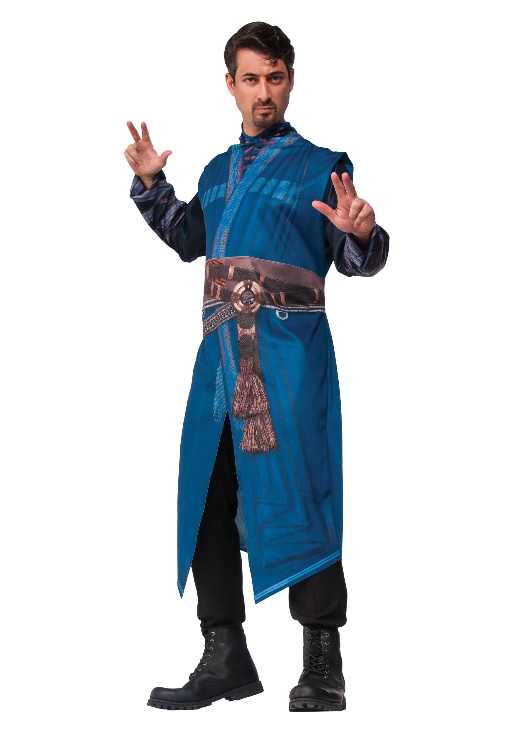 Deluxe Doctor Strange Costume For Men