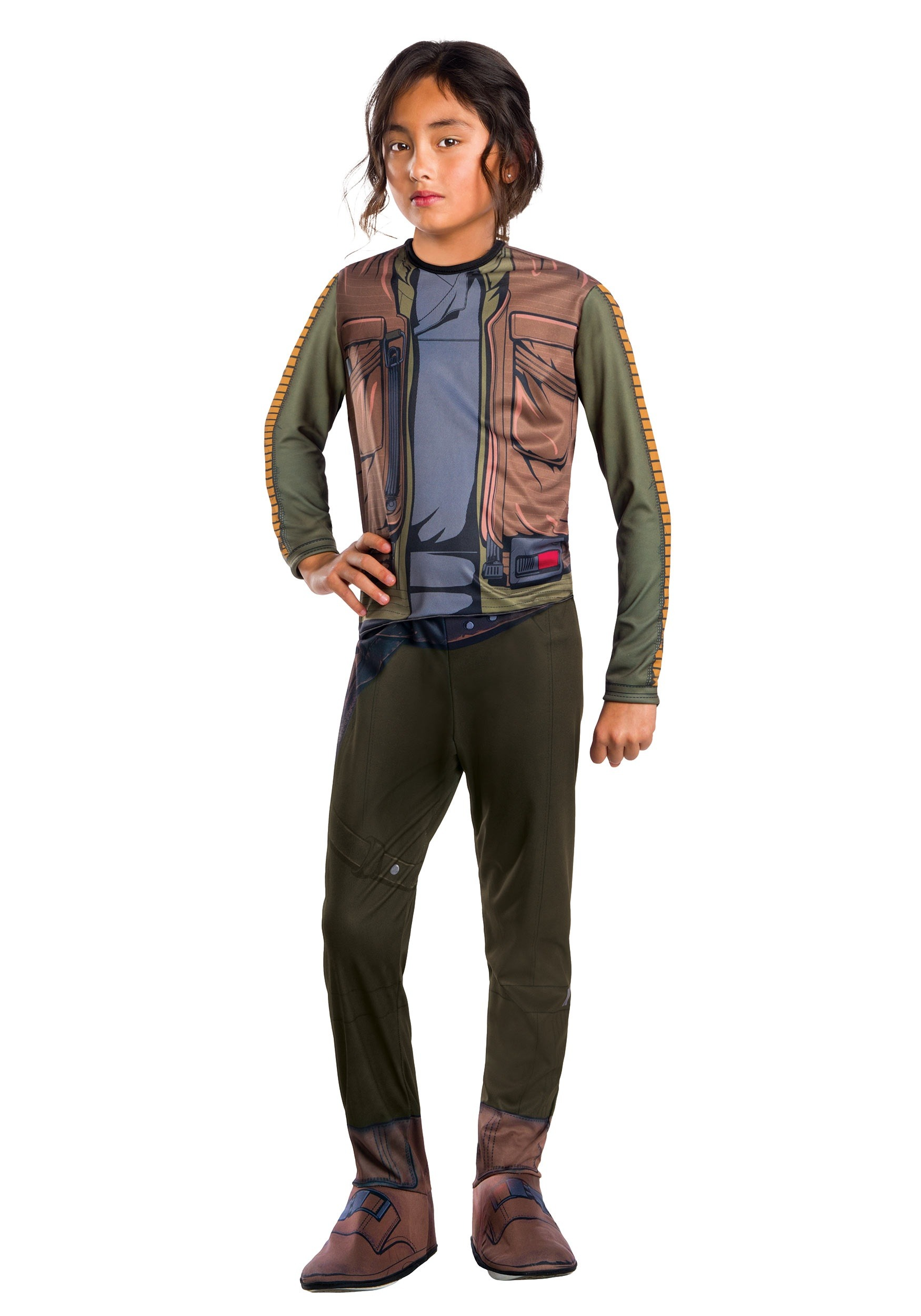 Star Wars Rogue One Costumes For Kids