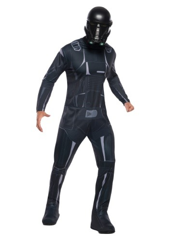 Star Wars: Rogue One Adult Men's Shadow Trooper Costume