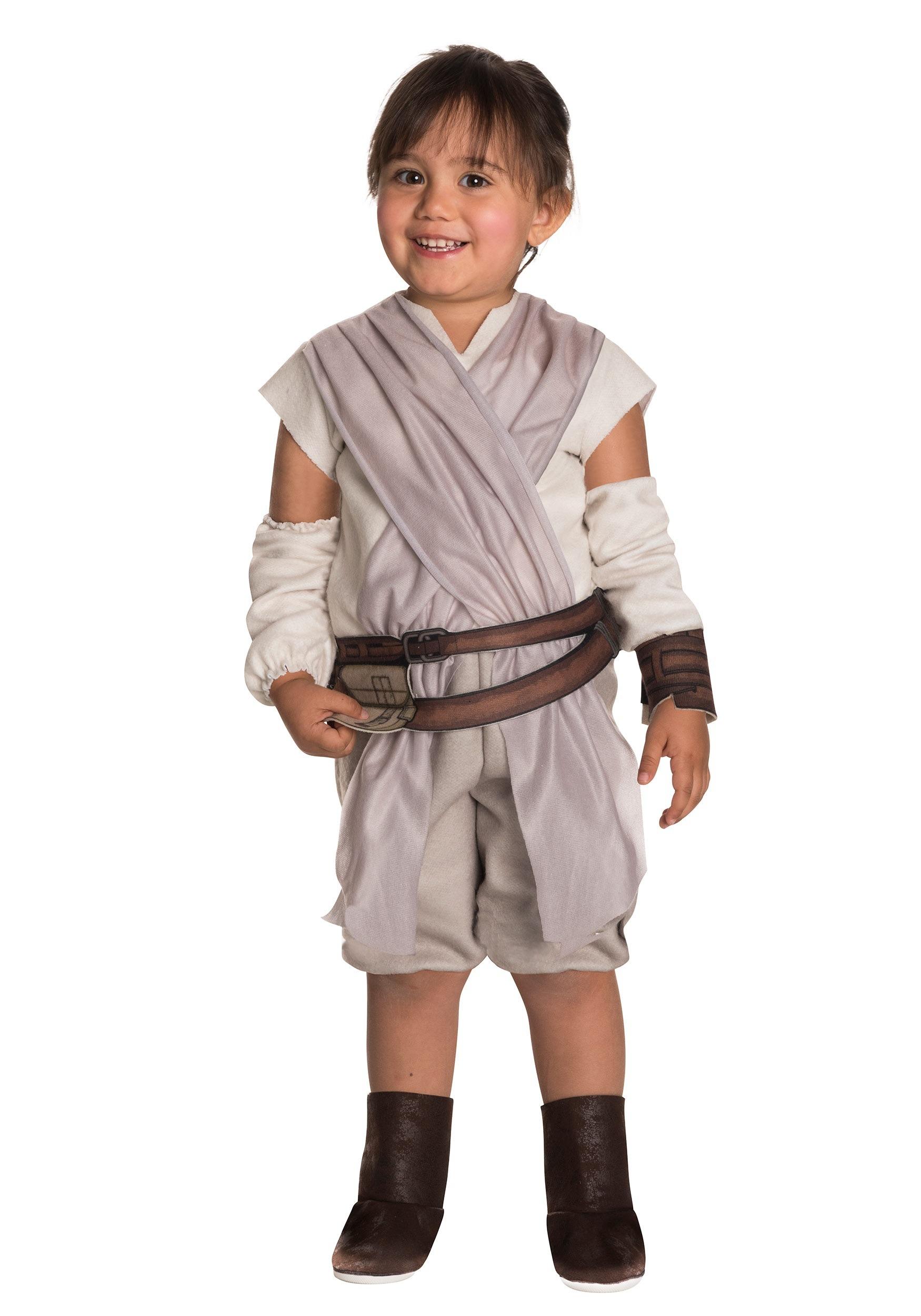 Kids Star Wars Costumes - Child, Toddler Halloween Costume