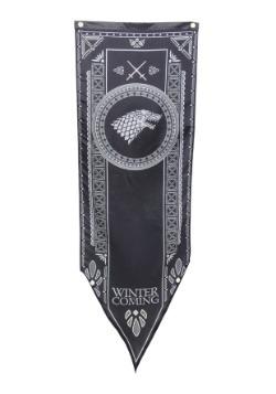 Game of Thrones Stark Tournament 18x60 Banner