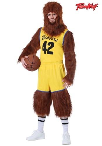 Men's Teen Wolf Costume