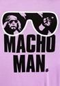 WWE Adult Macho Man Madness Costume