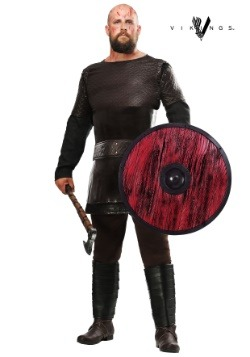 Vikings Ragnar Lothbrok Men's Costume