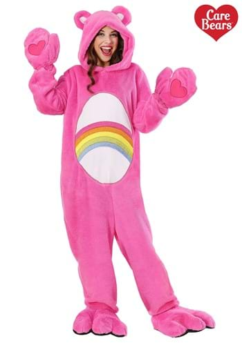 Care Bears Deluxe Cheer Bear Adult Costume