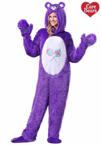 Care Bears Adult Classic Share Bear Costume_Update