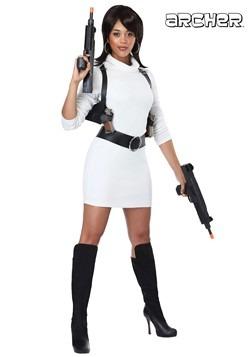 Archer Lana Kane Women's Costume Update Main