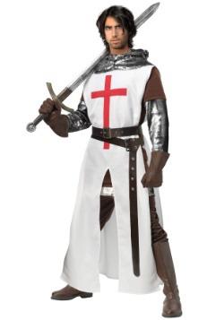 Men's Crusader Costume