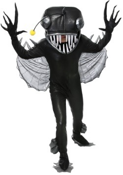 Angler Fish Adult Costume