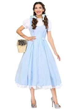 Kansas Girl Deluxe Womens Costume  sc 1 st  Halloween Costumes UK & Adult Wizard of Oz Costumes - Wizard of Oz Adult Costume