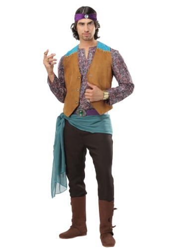 Men's Fortune Teller Gypsy