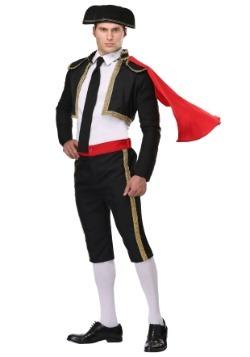 Mighty Matador Mens Costume