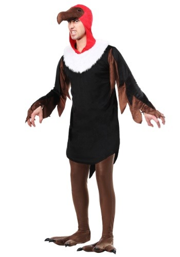 Adult Vulture Costume