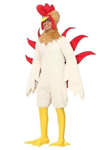 Adult Rooster Costume